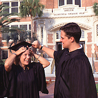 FSU Commencement Ceremony Webcasts