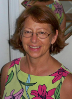 Suzanne Byrnes