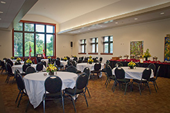 Conference center room gallery florida state university for Tejas dining room at t conference center
