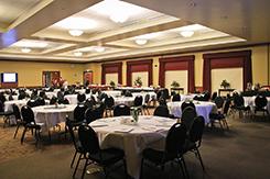Room 108 - Dining Room
