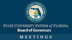 Board of Governors Meetings Webcasts