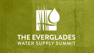 The Everglades Water Supply Summit