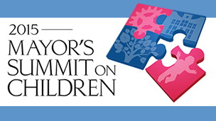 2015 Mayor's Summit on Children