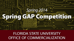 Spring GAP Competition Webcast