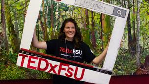 TedxFSU Spring 2016