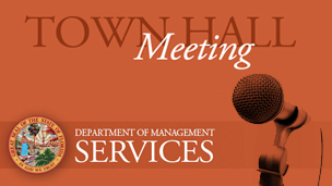 DMS Town Hall Meeting