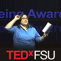 "TEDxFSU Spring 2013 – ""Being Aware of Being"""