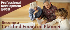 Certificate in Financial Planning Program