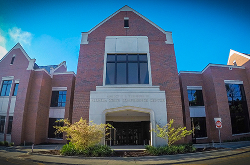 Center for Academic & Professional Development