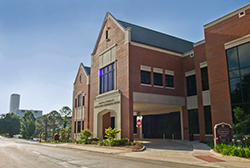 FSU Turnbull Center