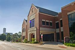FSU Turnbull Center
