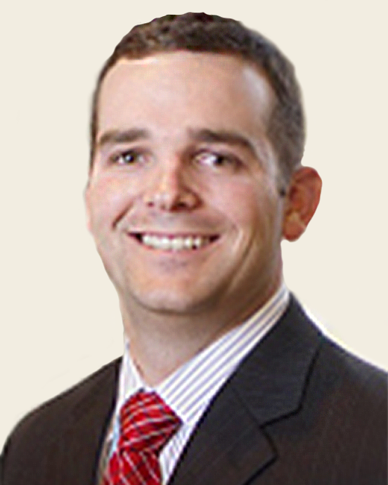 Joseph McNair - CFP Instructor