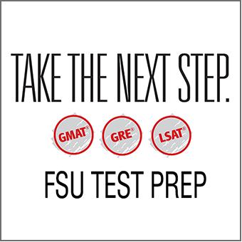 FSU Test Prep Program